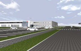 Zakład produkcyjny HellermannTyton
