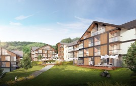 Hotel Tremonti Ski & Bike Resort