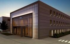 Nowe Centrum Produkcyjno-Logistyczne Polpharma