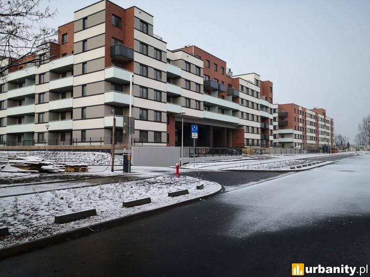 Miniaturka Nowa Racławicka