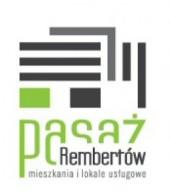 Logo Pasaż Rembertów