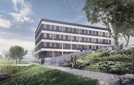 Racławicka Center II