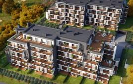 Miniaturka Apartamenty Horyzont