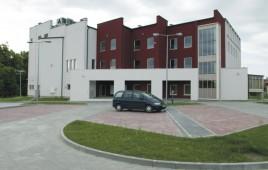 Centrum Kulturalno - Biblioteczne im. Jana Pawła II