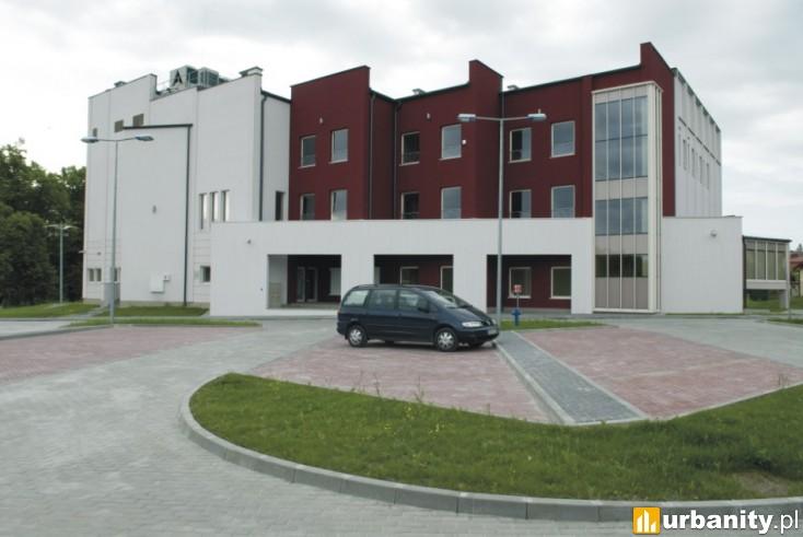 Miniaturka Centrum Kulturalno - Biblioteczne im. Jana Pawła II