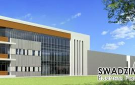 Swadzim Business Park
