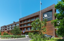 Marriott Hotel & Spa