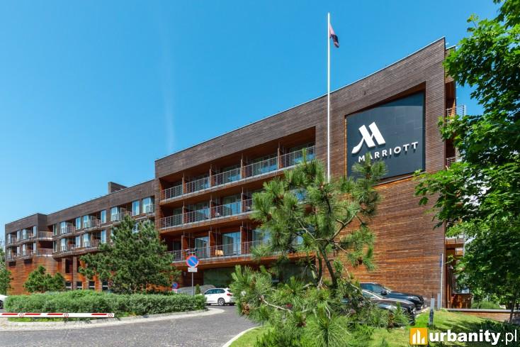 Miniaturka Sopot Marriott Resort & Spa