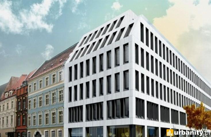 Miniaturka Budynek biurowo-usługowy Tekton