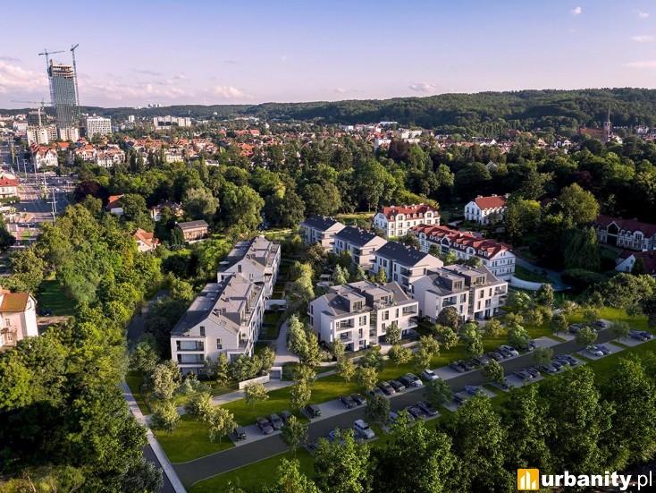 Miniaturka Oliwski Park