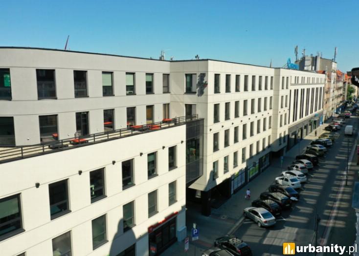 Miniaturka Wojewódzka 10 Office