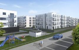 Osiedle Klimontowska BIS - po sąsiedzku