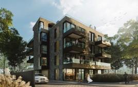 Apartamenty Harfowa