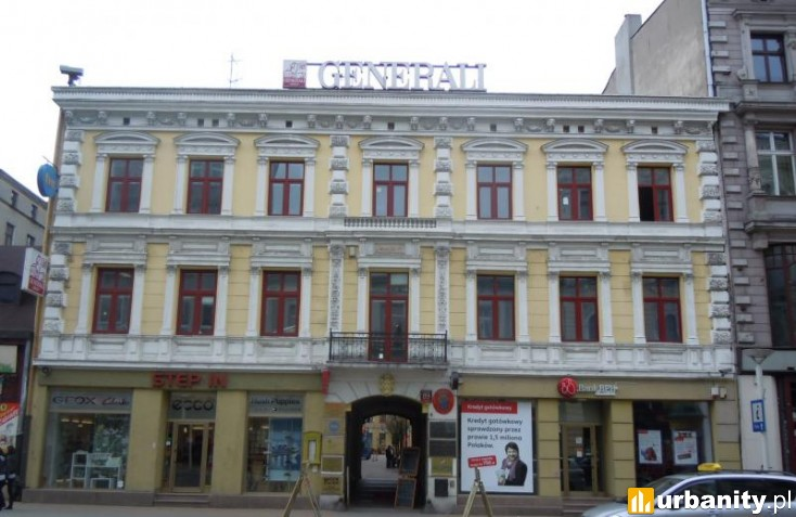 Miniaturka Centrum Secesja 89