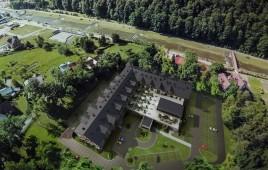 Hotel Szczawnica Park Resort & Spa