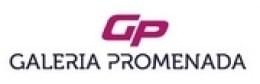 Logo Galeria Promenada