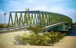 Most Brdowski