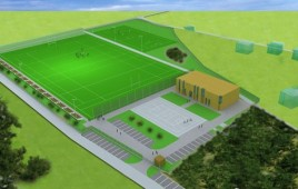 Narodowe Centrum Rugby 7