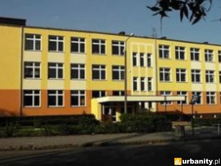 Miniaturka Szkoła Podstawowa