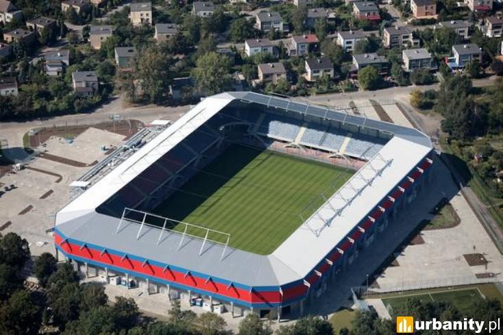 Miniaturka Stadion Piasta Gliwice