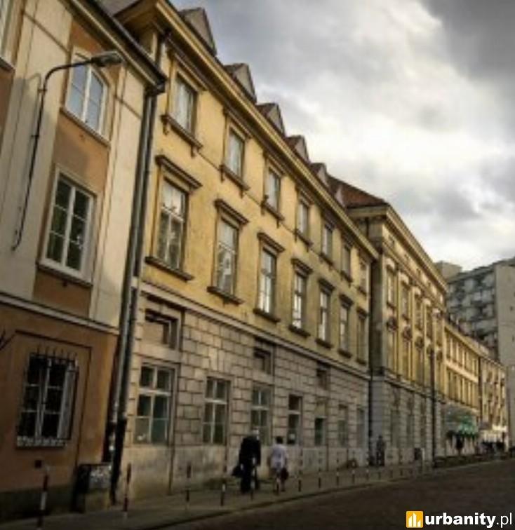 Miniaturka Hotel Polski