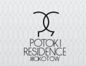 Logo Potoki Residence