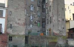 Kamienica na Poznańskiej