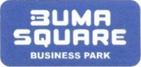 Logo Buma Square Business Park