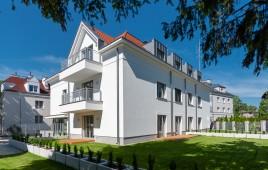 Villa Sadyba