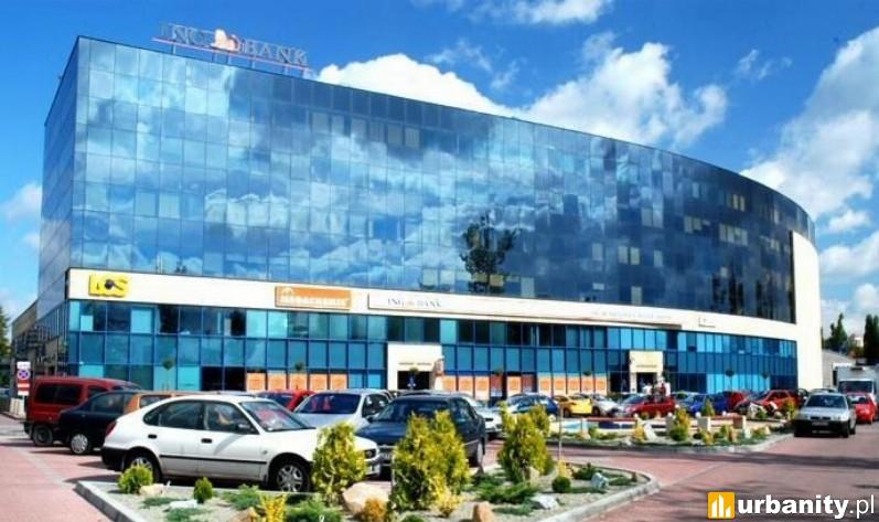 Miniaturka Centrum Biurowe Azbud