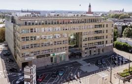 Centrum Biurowe Lubicz