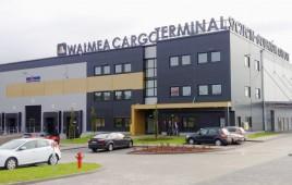 Waimea Cargo Terminal Szczecin Airport