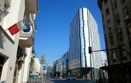 Holiday Inn Warszawa-City Center