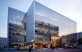 Green Office Center 2