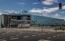 Euromarket Office Center