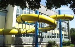 Pływalnia Sportowa