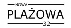 Logo Nowa Plażowa 32