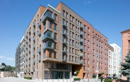 Apartamenty Port II
