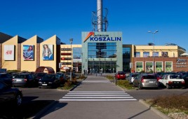 Forum Koszalin
