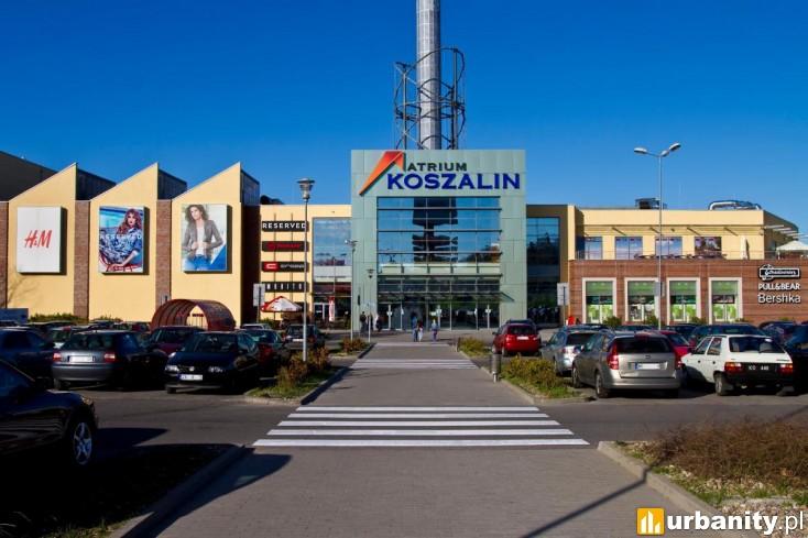 Miniaturka Forum Koszalin