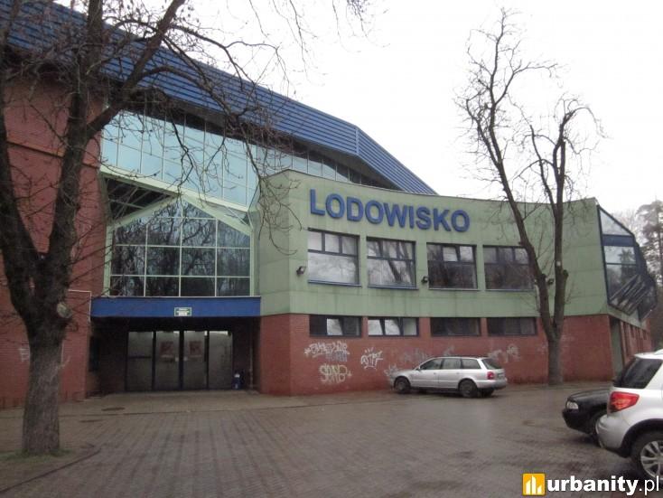 Miniaturka Lodowisko