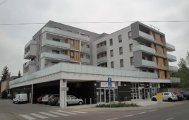 Rezydencja Grzybowa