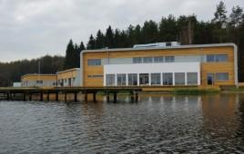 Ośrodek Sportów Wodnych Dojlidy