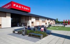 Factory Warszawa Annopol