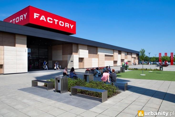 Miniaturka Factory Warszawa Annopol