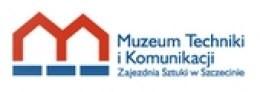 Logo Muzeum Techniki i Komunikacji