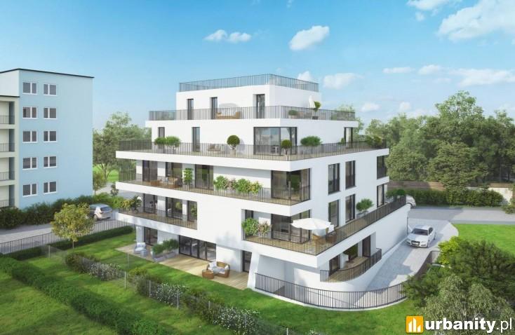 Miniaturka Apartamenty Saska Kępa