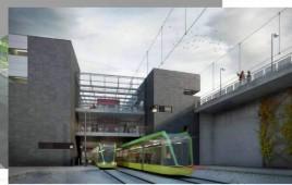 Przedłużenie trasy PST do Dworca Zachodniego