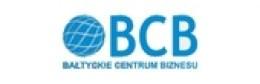 Logo Bałtyckie Centrum Biznesu
