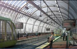 Nowy Terminal PST na Dworcu Zachodnim